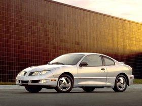 Ver foto 2 de Pontiac Sunfire Coupe 2003