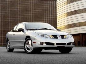 Ver foto 1 de Pontiac Sunfire Coupe 2003