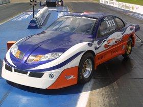 Ver foto 8 de Pontiac Sunfire Drag Car 2003