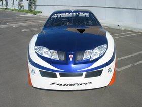Ver foto 2 de Pontiac Sunfire Drag Car 2003