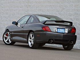 Ver foto 4 de Pontiac Sunfire GXP 2002