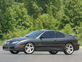 Ver foto 3 de Pontiac Sunfire GXP 2002