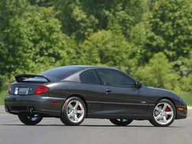 Ver foto 2 de Pontiac Sunfire GXP 2002
