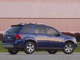Ver foto 5 de Pontiac Torrent 2006