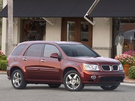 Fotos de Pontiac Torrent