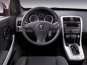 Ver foto 4 de Pontiac Torrent GXP 2008