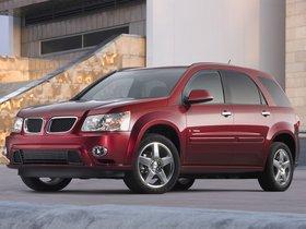 Fotos de Pontiac Torrent GXP 2008