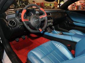 Ver foto 15 de Pontiac Firebird Trans Am HPP 2010