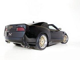 Ver foto 2 de Pontiac Trans Am Hurst Concept 2011