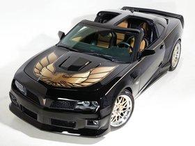 Ver foto 1 de Pontiac Trans Am Hurst Concept 2011