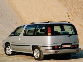 Ver foto 2 de Pontiac Trans Sport Europe 1994