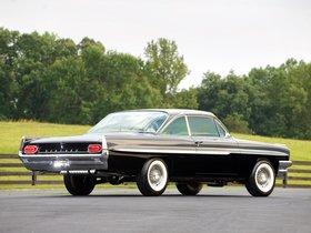 Ver foto 2 de Pontiac Ventura Super Duty 421 Hardtop 1961