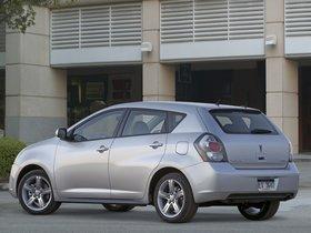 Ver foto 4 de Pontiac Vibe 2009