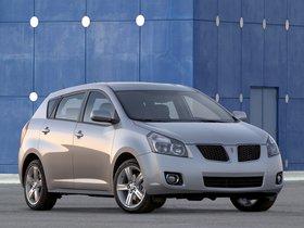 Ver foto 1 de Pontiac Vibe 2009