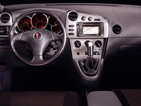 Ver foto 4 de Pontiac Vibe Facelift 2003