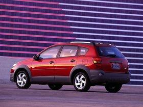 Ver foto 3 de Pontiac Vibe Facelift 2003