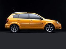 Ver foto 2 de Pontiac Vibe GT 2001