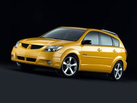 Ver foto 1 de Pontiac Vibe GT 2001