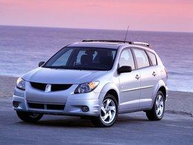 Ver foto 13 de Pontiac Vibe GT 2003