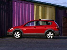 Ver foto 4 de Pontiac Vibe GT 2003