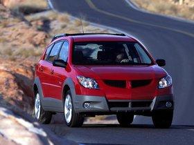 Ver foto 3 de Pontiac Vibe GT 2003