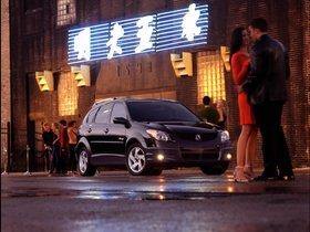 Ver foto 2 de Pontiac Vibe GT 2003
