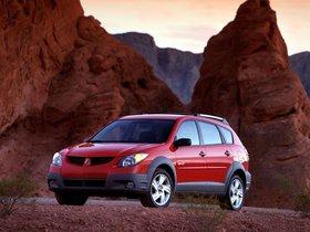 Ver foto 1 de Pontiac Vibe GT 2003