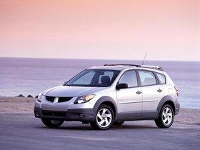 Ver foto 12 de Pontiac Vibe GT 2003