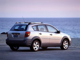 Ver foto 11 de Pontiac Vibe GT 2003