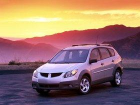 Ver foto 10 de Pontiac Vibe GT 2003