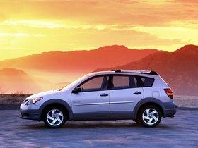 Ver foto 9 de Pontiac Vibe GT 2003