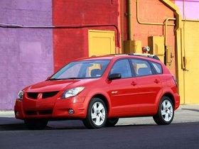 Ver foto 7 de Pontiac Vibe GT 2003