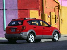 Ver foto 6 de Pontiac Vibe GT 2003