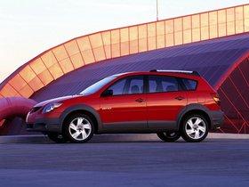 Ver foto 5 de Pontiac Vibe GT 2003