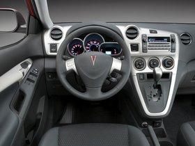Ver foto 11 de Pontiac Vibe GT 2009