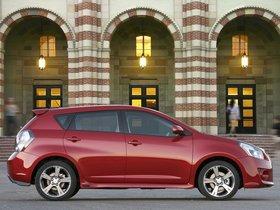Ver foto 2 de Pontiac Vibe GT 2009