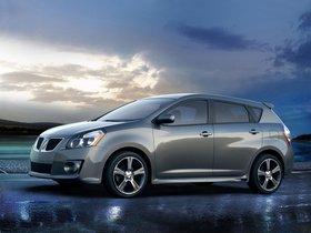 Ver foto 9 de Pontiac Vibe GT 2009