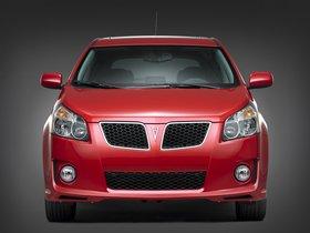 Ver foto 5 de Pontiac Vibe GT 2009
