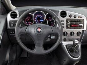 Ver foto 6 de Pontiac Vibe GT Facelift 2005
