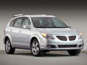 Ver foto 5 de Pontiac Vibe GT Facelift 2005