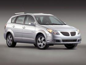 Ver foto 4 de Pontiac Vibe GT Facelift 2005