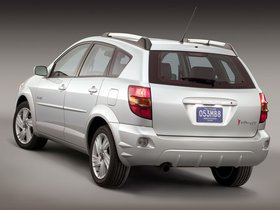 Ver foto 3 de Pontiac Vibe GT Facelift 2005