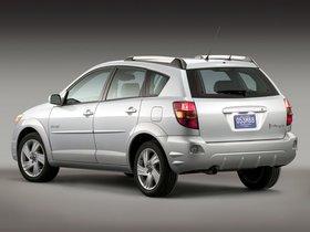 Ver foto 2 de Pontiac Vibe GT Facelift 2005
