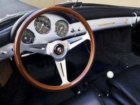Ver foto 13 de Porsche 356 A 1600 Super Speedster