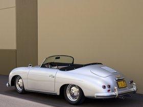 Ver foto 4 de Porsche 356 A 1600 Super Speedster