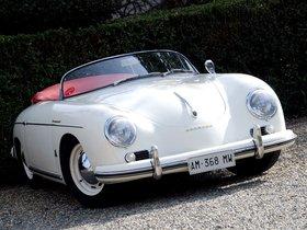 Ver foto 3 de Porsche 356 A 1600 Super Speedster