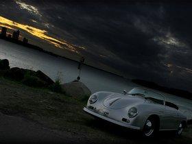 Ver foto 2 de Porsche 356 A 1600 Super Speedster