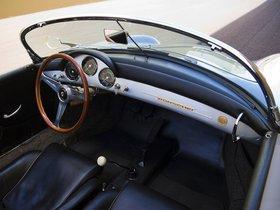 Ver foto 12 de Porsche 356 A 1600 Super Speedster