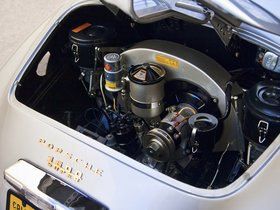 Ver foto 11 de Porsche 356 A 1600 Super Speedster