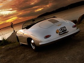 Ver foto 9 de Porsche 356 A 1600 Super Speedster
